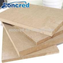 1830*3660mm MDF board Furniture Accessories for Iran market