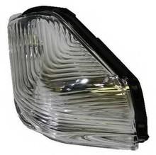 MIRROR LAMP MERCEDES SPRINTER 2E0953050A/2E0953049A