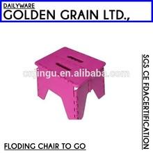 wholesale fishing new product popular floding stool