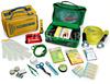 Nylon High quality and waterproof earthquake car emergency kit torch box