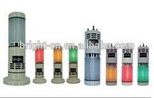 Unique glow eliminate blind spot tower light