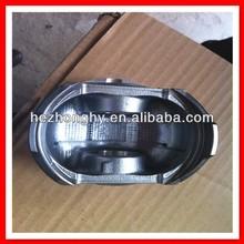 piston for kubota engine 1J550-21112 aluminum engine piston