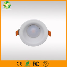 Dimmable natural white led downlight D95*H74mm