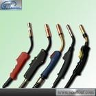 15AK 24KD 25AK 36KD Air Cooling Torch 501D 602D binzel Panasonic mig welder gun
