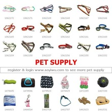 China Pet Supplies : from China Biggest Wholesale Market for General Merchandise at YIWU Y