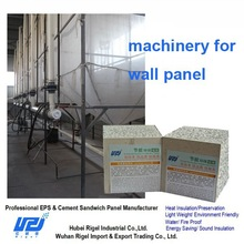 Space Saving Easy Installation More Comfortable Strong brick siding with Eps cement core for prefab house