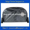 اللون الأسود عالية الجودة للطي الجدول درج المقعد الخلفي للحافلات/ سيارة