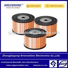 factory price copper clad aluminum magnesium wire cn