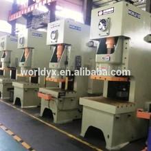 JH21-25 c frame mechanical press