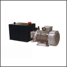 hydraulic power pack for scissor lift