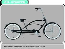 2015 New style chopper cruiser bike