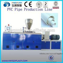 PVC garden pipe extruder machine silicone rubber extruder machine