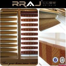 bathroom roller blinds / plastic window blinds / pvc venetian blinds