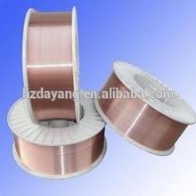 ER70S-6 Copper coated mild steel Mig welding