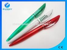 hot sale best ball pen brands,spring ball pen for world market