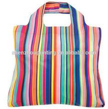 2015 China supplier high quality nylon bag/foldable nylon bag/nylon beach tote bag