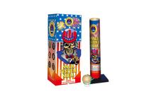1.4G UN0336 Artillery shells fireworks