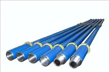 Overseas third-party support available After-sales Service Provided drill rod for HDD machine