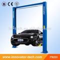 sblocco manuale auto officine di riparazione per auto sollevamento con 3200kg capacità