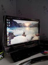 "Winking Star !! Chestnuter 23.6 ""Intel Celeron G1820 CPU 4GB memory 500GB HDD AIO desktop ; 2013 high-definition mainboard"