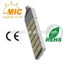 newest design cob led street light housing Meanwell driver