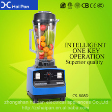 Hottest!!!!Gold Brand quality- newest Commercial 2015 electric glass blender hand blender with mixer