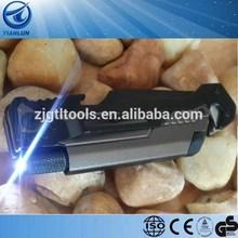 TLK-21 Survival Folding Camping Pocket knife with LED light