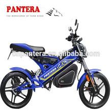 PT-E001 Fashion Chongqing Manufacture Aluminum Body New Electric Dirt Bike