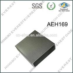 Aluminum Electronic Box with Customized Anodizing