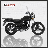 TF125 new cheap super gas chopper 125cc mini street bikes