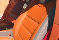 fashion and luxury tunning seat cover and leather interior for Porsche