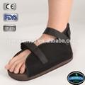 elenco ortopédicos sandália pós operatório da sapata