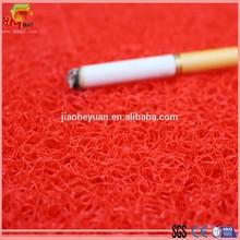 Fireproof floor mat