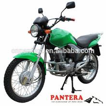 PT150-CG China Hot Selling CG150cc Engine Gasoline Street Adult Motorcycle