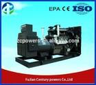 50hz, 380v 300kw diesel generators made in China