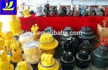 excavator slewing motor parts , kobelco slewing gearbox, slewing motor with gear SK210/ SK220/SK260/, sun gear, planet gear