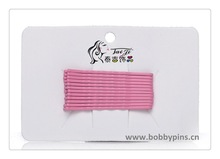 TB62 Lead Nickel Free 5.0cm Bobby Hairpin for Girls