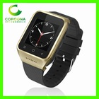 Android Smart watch phone S8 5.0MP Camera android 4.4 smart Bluetooth watch