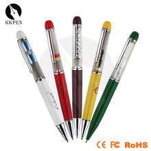 Shibell promotion pen pen blanks bud touch pen