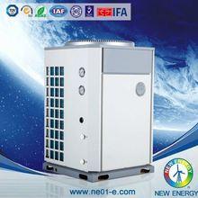 good heat all-in-one air source heat pump factory of heat pump
