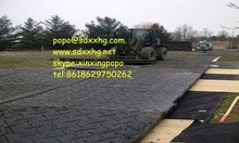 Drill Rig Mats for Oil / Gas / Mining