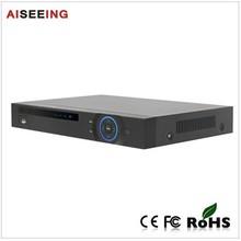 Security 720P DC12V/5A 4ch hdcvi network dvr cctv manufacturers
