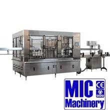 MIC-32-32-10 Automatic bottle water filling machine / Auto bottle filling machine 12000-15000bph with CE