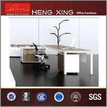 High quality new design l shape executive desks