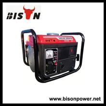 China power 154F engine 950 650W Small Gasoline Generator Copper Wire Pertable Petrol Generator