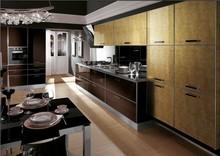Wholesale Discount Fashion UV Paint Kitchen Cabinets