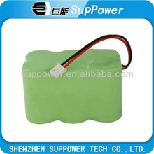 Durability nimh batterie AAA size 800mAh for electrical products nimh battery pack