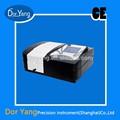 дор ян i2 серии uv-vis спектрофотометр уф отношению двойного спектрофотометра пучка