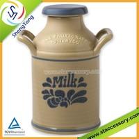 new design mini milk can