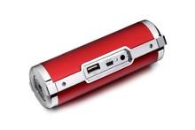 Unique portable external battery for tablet pc/handphone